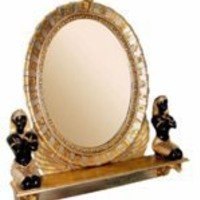 Mirror | King Amenhotep Egyptian Vanity Mirror