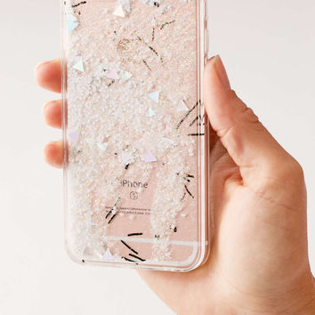 Modern Snow iPhone 6/6s Case - Urban Outfitters