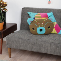 Urban Outfitters - Beci Orpin Bear Pillow