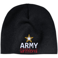 Army Girlfriend Beanie