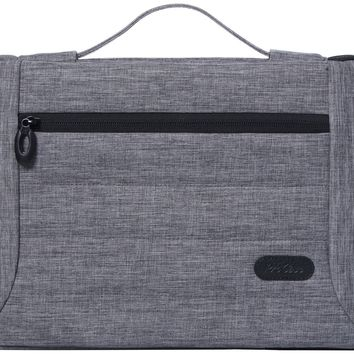 """ProCase 13 - 13.5 Inch Laptop Sleeve Case Cover Bag for Macbook Pro Air, Surface Book, Most 12"""" 13"""" Laptop Ultrabook Notebook MacBook Chromebook -Grey"""