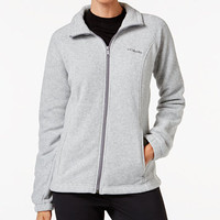 Columbia Benton Springs Fleece Jacket | macys.com