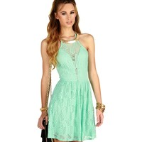 Sale-mint Fun In The Sun Dress