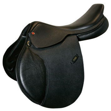 TATTINI - CARDIFF English Saddle