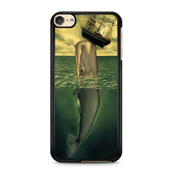 iPod Touch 4 5 6 case, iPhone 6 6s 5s 5c 4s Cases, Samsung Galaxy Case, HTC One case, Sony Xperia case, LG case, Nexus case, iPad case, whale and boat Cases