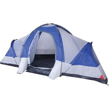 Stansport 3-room Grand 18 Dome Tent STN2260