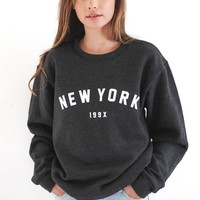 New York 199x Sweatshirt