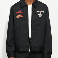 The Hundreds x Roger Rabbit Black Jacket
