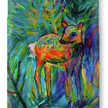 Moonlight Fawn IPhone 7 Case