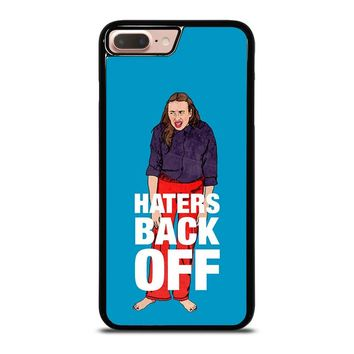 MIRANDA SINGS iPhone 8 Plus Case Cover