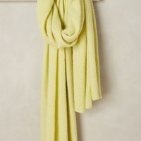 Cashmere Travel Wrap by White and Warren