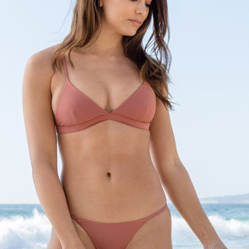 MIKOH - Belize Top | Lychee
