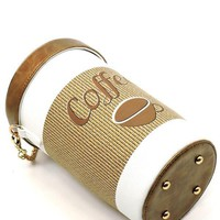 Cup of Coffee Handbag