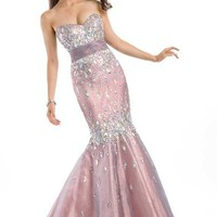 Party Time Gown 6031 Prom Dress - PromDressShop.com