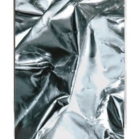 Marc by Marc Jacobs Metal Wrapper iPhone 5 Case | SHOPBOP