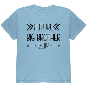 Future Big Brother Arrows 2019 Youth T Shirt