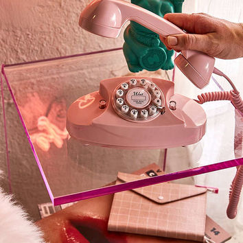 Crosley Princess Phone | Urban Outfitters