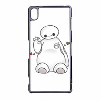 Hello I Love Baymax Sony Xperia Z3 Case