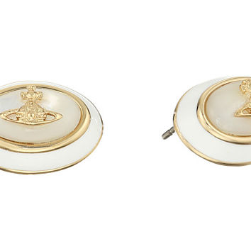 Vivienne Westwood Dalia Earrings