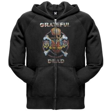 Grateful Dead - Reckoning Zip Hoodie