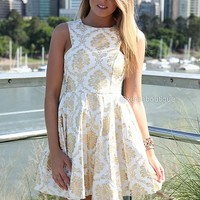 THE TAHNEE DRESS , DRESSES, TOPS, BOTTOMS, JACKETS & JUMPERS, ACCESSORIES, SALE, PRE ORDER, NEW ARRIVALS, PLAYSUIT, Australia, Queensland, Brisbane