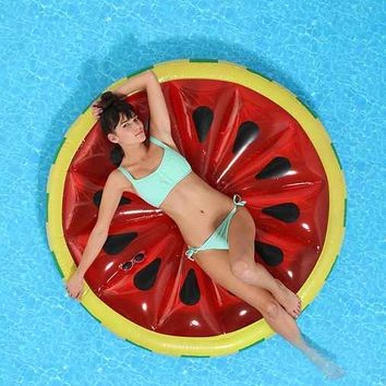 Watermelon Slice Pool Float- Assorted One