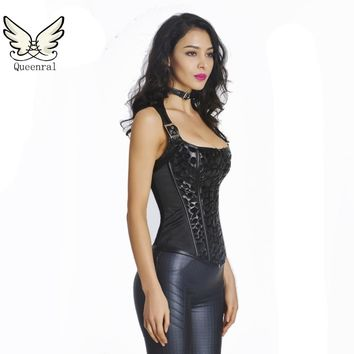corset waist trainer corsets corselet lingerie corset gothic clothing steampunk sexy corset and bustiers korsett for women