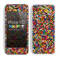 Tiny Gumballs Skin For The iPhone 5c