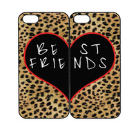 leopard-best friend,Samsung Galaxy S4 case , Samsung S3 , Samsung  Note 2, iPhone 4 case , iphone 4S case , iPhone 5 case,iphone cases