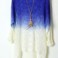 Sweater 92112 from thankyoutoo
