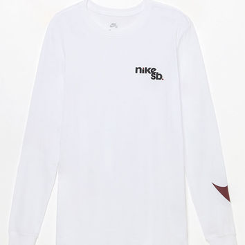 Nike SB Outdoor Long Sleeve T-Shirt at PacSun.com