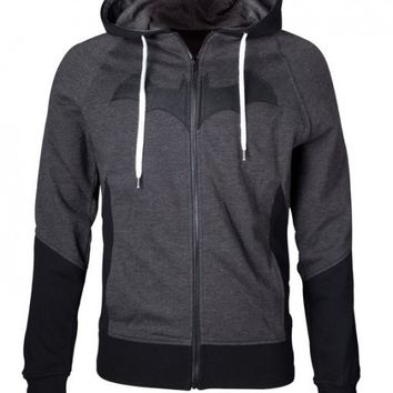 Batman: Arkham Knight Hoodie - Merchoid