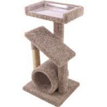 Ware Mfg. Inc.  Dog/cat - City Bistro Cat Furniture