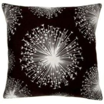 One Kings Lane - Pillows & Throws - Thomas Paul Seed Reversible Pillow, Java