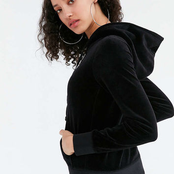 Juicy Couture Robertson Hoodie Jacket - Urban Outfitters