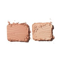 Charlotte Tilbury Filmstar Bronze and Glow Face Sculpt & Highlight