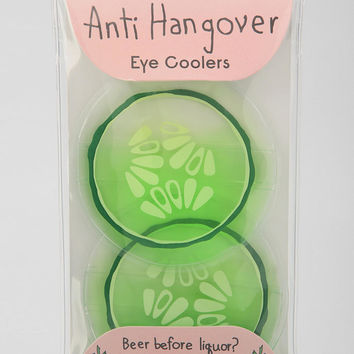 Urban Outfitters - Cucumber Eye Mask