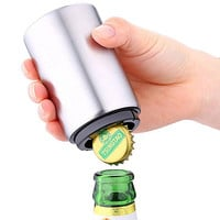 Bar Buddy Bottle Opener And Collector