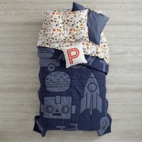 Big Picture Bedding