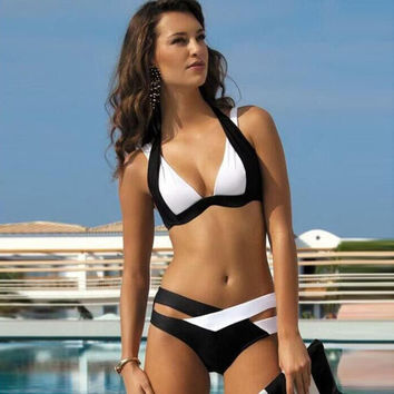 Sexy Swimsuit Summer Hot New Arrival Beach Swimwear Bikini [9891790986]