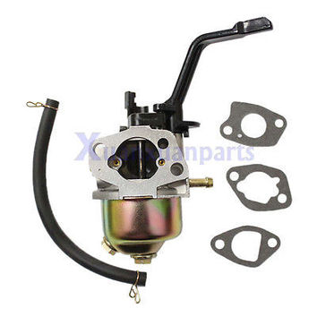 New Carburetor For PepBoys Wen Power Pro 2200 3500 Watts Gasoline Generator