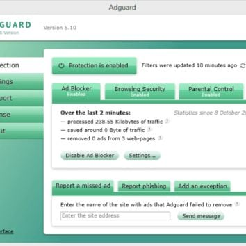 Adguard Web Filter 6 Crack Full Serial Key