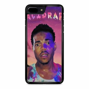 Acid Rap- Chance The Rapper iPhone 8 Plus Case