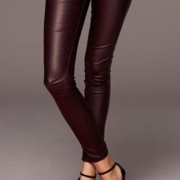 Buy Coated Pull On Leggings online today at Next: United States of America