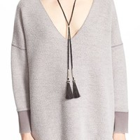 Free People 'All About It' Pullover | Nordstrom