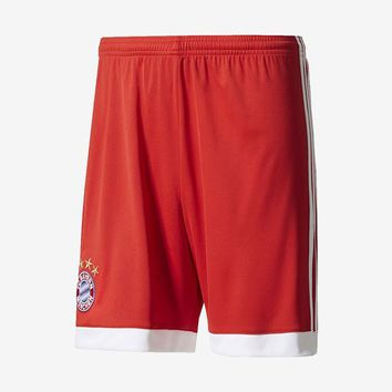 Bayern Munich 2017-18 Home Shorts