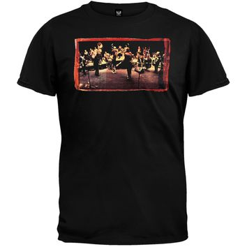 Bruce Springsteen - Seeger Sessions Tour T-Shirt