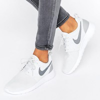 Nike | Nike Pure Platinum Roshe Trainers at ASOS