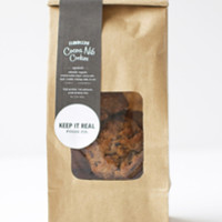Keep It Real Food Company - Flourless Cocoa Nib Cookies