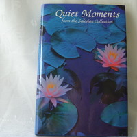 Quiet Moments from the Salesian Inspirational Collection